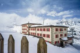 hotel riffelhaus zermatt switzerland with a luxury