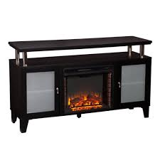 furniture rustic style tv stand cabinet featuring electric