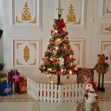 online get cheap artificial christmas tree accessories aliexpress