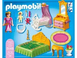 chambre playmobil chambre de la reine de playmobil