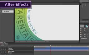 tutorial adobe premiere pro cc 2014 how to use live text templates from after effects in premiere pro