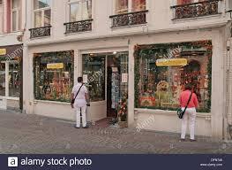 käthe wohlfahrt a traditional german ornaments shop in