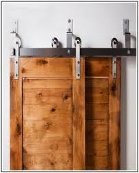 Barn Door Hangers Bypass Door Hardware Kit Sliding Closet Door Hardware Vancouver