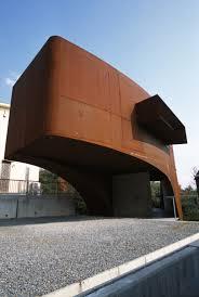 Modern Architecture Ideas by Decor Ship Design By Katsuhiro Miyamoto Associates Modern