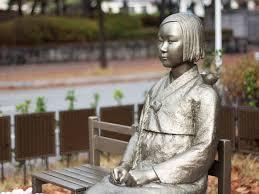 Comfort Women Japan Comfort Woman