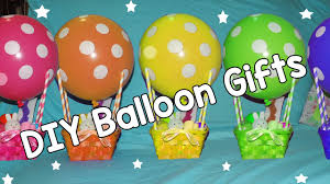 balloon gifts delivered hot air balloon gift baskets
