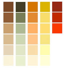 earth tone paint colors earth tone color schemes for living room