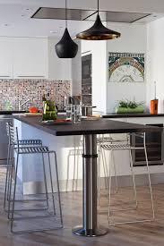 table haute ilot central as 25 melhores ideias de table haute de cuisine só no