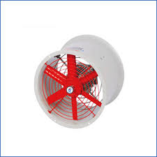 high flow exhaust fan explosion proof exhaust fan conchgroup