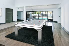 Dining Room Tables Dallas Tx Baker Dining Pool Table San Clemente Modern Dining Room Los
