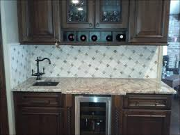 kitchen stone backsplash ideas stone kitchen backsplash kitchen