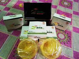 Sabun Zara jual sabun madu zara spa honey soap eceran di lapak cemilan kekinian