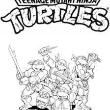 coloring pages tmnt free kids drawing coloring pages marisa