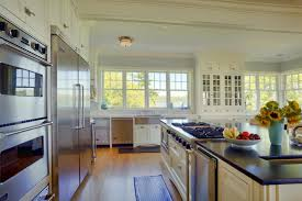 the l shaped or corner kitchen layout a basic guide kitchen