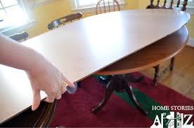 how to extend a table home stories a to z
