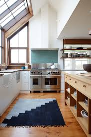 mixing kitchen cabinet wood colors tips for mixing wood tones in your home nadine stay