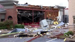 does spirit halloween take checks story of survival during halloween tornado in caraway ar wreg com