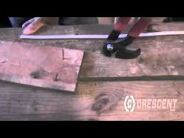 mrotv crescent code red nail pulling pliers np11 youtube