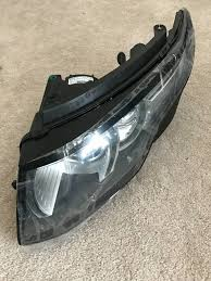 headlights for sale led signature drl headlight and oem halogen headlights for sale