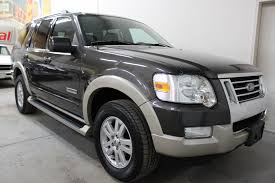 Ford Explorer Running Boards - 2007 ford explorer eddie bauer biscayne auto sales pre owned