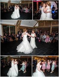 Mythe Barn Atherstone Louisa And Emma U0027s Beautiful Mythe Barn Wedding Lisa Carpenter