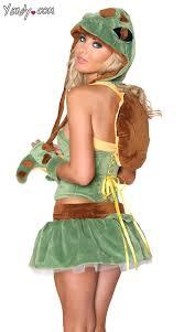 Turtle Halloween Costume 26 Halloween Costumes Needed Huffpost