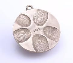 family fingerprint ornament 2 cups flour 1 cup salt cold water
