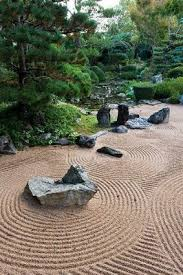 12 best zen rock sand gardens images on pinterest zen gardens
