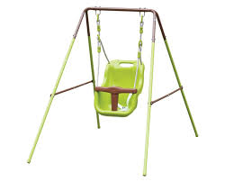 swing set for babies baby swing set seats accessories play mbs001 babyswing pink