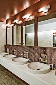 Commercial Restroom Fixtures Foter - Commercial bathroom design ideas