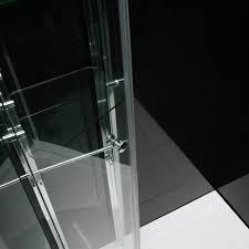 Infold Shower Door Sanucci Series 8 Infold Shower Door