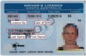 driver u0027s licence unique student identifier