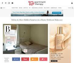 my house archi styling featured on apartment therapy