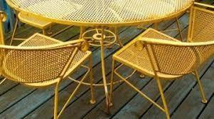 Vintage Outdoor Patio Furniture Mobile Set Metal Vintage Furniture 33 Images Set Metal Vintage