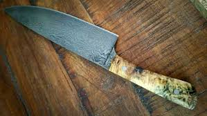 Custom Kitchen Knives For Sale Custom Made Knives Northstar Forge Minnesota