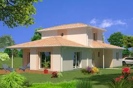 modele de terrasse couverte modèles de maisons maisons lara