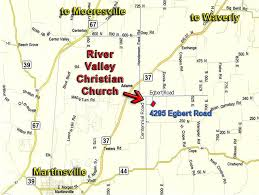 Indiana Travel Directions images Directions to river valley christian church in martinsville indiana jpg