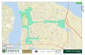Map Jacksonville Florida by Arlington Redevelopment Plan Underway After Jacksonville City