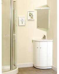 bathrooms cabinets corner bathroom cabinet with mirror with