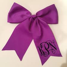 bows for hair shop softball hair bows on wanelo
