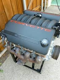 corvette engines for sale for sale 2000 corvette ls1 engine low low chevy ssr forum