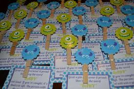 inc baby shower ideas monsters inc baby shower cimvitation