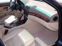 Bmw 528i Interior Pumpkin Fine Cars And Exotics 2000 Bmw 528i