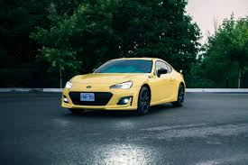 subaru brz matte black review 2017 subaru brz inazuma edition canadian auto review