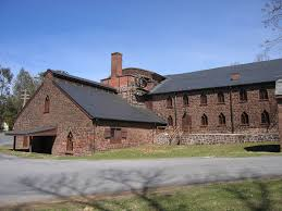 cornwall iron furnace wikipedia