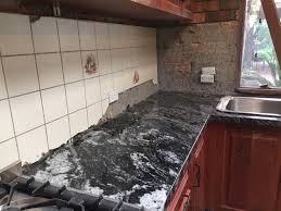 Black Granite Kitchen by Granite Countertop Black Granite Kitchen Benchtop