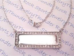 necklace charms wholesale images Necklace blanks charms of silver wholesale jewelry findings jpg