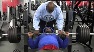 Max Bench Workout Kai Greene U0027s Ultimate Full Body Workout 2016 Must See