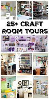 Craft Rooms Pinterest by 413 Best Home Office Craft Room Images On Pinterest Craft