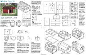 build your own dog house design plans